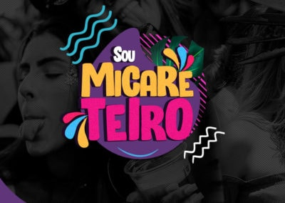 Social Media do Evento Sou Micareteiro