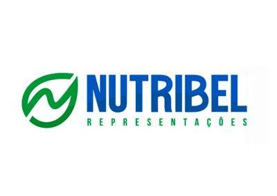 IDENTIDADE VISUAL NUTRIBEL